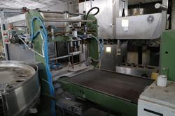 Shrink wrap oven Micron - Lot 9 (Auction 2206)