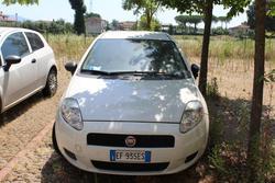 Autocarro Fiat Punto Van Actual - Lotto 10 (Asta 2208)