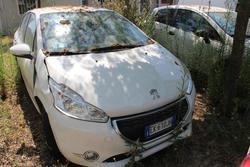 Autocarro Peugeot 208 - Lotto 11 (Asta 2208)