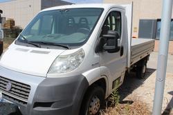 Fiat Ducato truck - Lot 12 (Auction 2208)