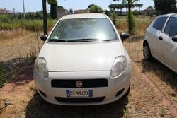 Autocarro Fiat Punto Van - Lotto 16 (Asta 2208)