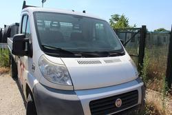Fiat Ducato 250 truck - Lot 23 (Auction 2208)