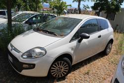 Autocarro Fiat Punto Van - Lotto 3 (Asta 2208)