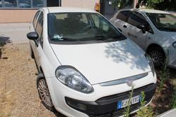 Fiat Punto truck - Lot 4 (Auction 2208)