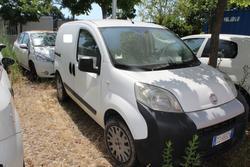 Fiat Fiorino truck - Lot 5 (Auction 2208)