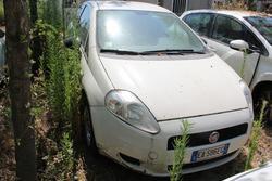 Autocarro Fiat Punto - Lotto 7 (Asta 2208)