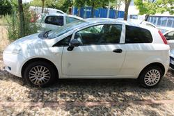 Autocarro Fiat Punto Van Actual - Lotto 8 (Asta 2208)