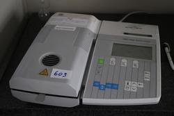 Halogen moisture analyzer Toledo  - Lot 37 (Auction 2209)