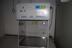 Mobile chemical hood Asalair - Lot 53 (Auction 2209)