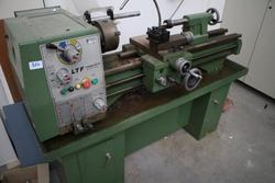 LTF Beta lathe - Lot 67 (Auction 2209)