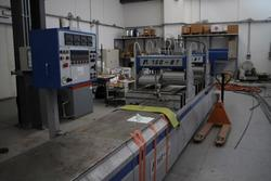 Pultrex pultrusion system - Lot 77 (Auction 2209)