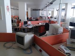 Mobiliario para oficina - Subasta 2211