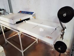 Fusing press GMP - Lot 19 (Auction 2213)
