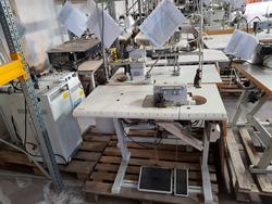 PEGASUS sewing machine - Lot 27 (Auction 2213)