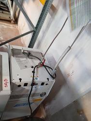 Generatore di vapore ad un ferro TREVIL - Lotto 31 (Asta 2213)