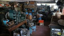 Small components and workshop equipment - Lot 22 (Auction 2214)