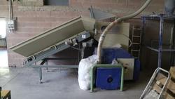CMG granulator mill - Lot 8 (Auction 2214)