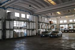 Storage shelving - Lot 52 (Auction 2217)