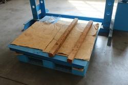 Various warehouse equipment - Lot 65 (Auction 2217)