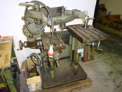 Pear Pantograph Milling Machine - Lot 10 (Auction 2224)