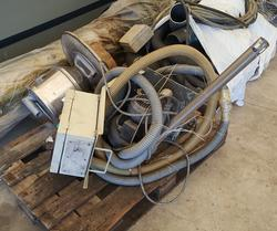 Montan dryer with aspirator - Lot 13 (Auction 2224)