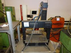 Venture PEO 9 2 Milling Machine - Lot 2 (Auction 2224)