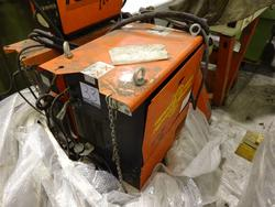 Castolin Arc Welding Machine - Lot 7 (Auction 2224)