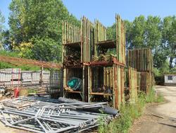 Construction equipment - Lot 125 (Auction 2226)