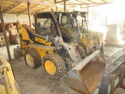 Jcb Skid steer loader 170 Hf M - Lot 14 (Auction 2226)