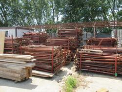 Various equipment for scaffolding - Lot 146 (Auction 2226)