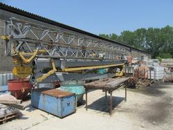 Cilme Tecno 20 crane - Lot 24 (Auction 2226)