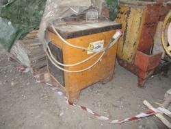 Combinated iron cut machine - Lot 44 (Auction 2226)