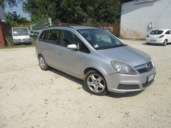 Opel Zafira Vehicle - Lot 7 (Auction 2226)