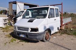 Autocarro Iveco - Lotto 1 (Asta 2228)