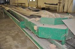 Vegetable processing line - Lot 10 (Auction 2228)