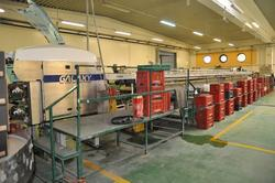 Carrot processing line - Lot 13 (Auction 2228)