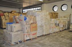 Packaging material - Lot 1 (Auction 22280)