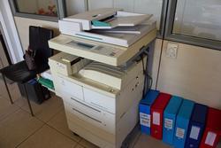 Attrezzature ufficio - Lotto 20 (Asta 2230)