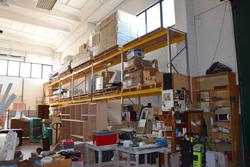 Heavy medium shelving - Lot 7 (Auction 2230)