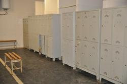 Furniture for changing room - Lot 3 (Auction 2231)