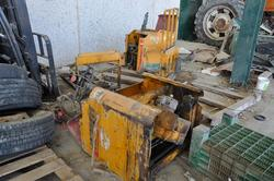 Goods handling equipment - Lot 4 (Auction 2231)