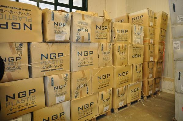 5#2231 Materiali per imballaggio