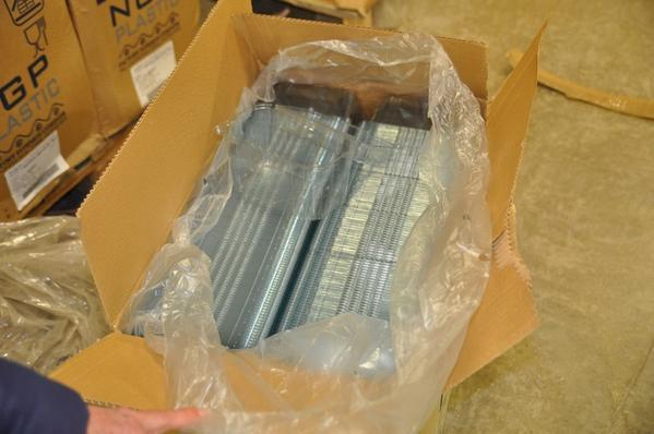 Immagine n. 5 - 5#2231 Materiali per imballaggio