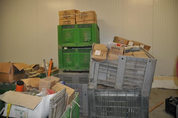 Immagine n. 6 - 5#2231 Materiali per imballaggio
