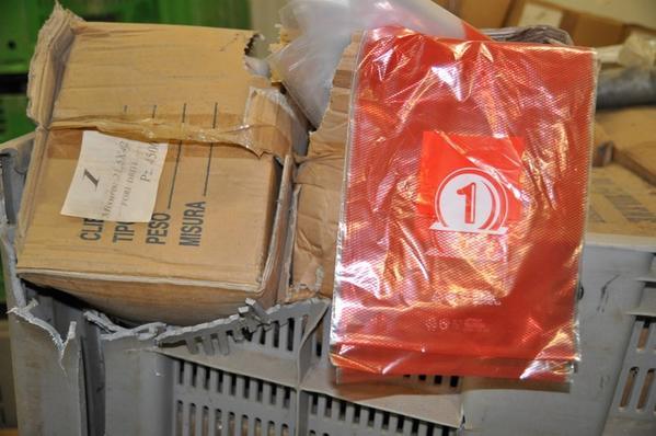 Immagine n. 7 - 5#2231 Materiali per imballaggio