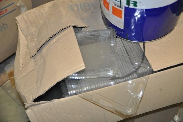 Immagine n. 8 - 5#2231 Materiali per imballaggio