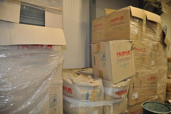 Immagine n. 9 - 5#2231 Materiali per imballaggio