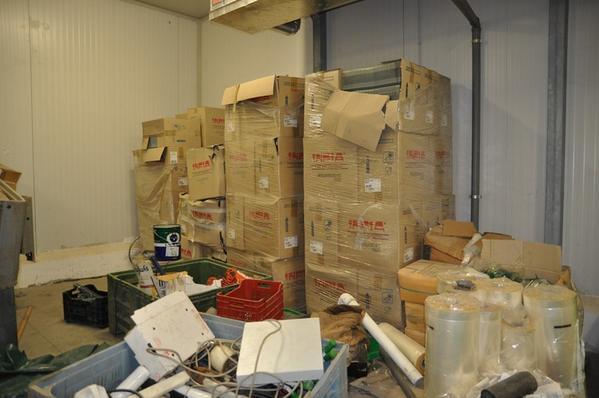 Immagine n. 10 - 5#2231 Materiali per imballaggio