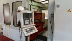 DIXI 400 TPA 5x 100S High Precision Machining Center - Lot 1 (Auction 2234)