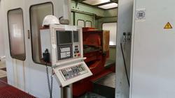 Centro di lavoro ad alta precisione DIXI 400 TPA-5x 100S - Lotto 1 (Asta 2234)
